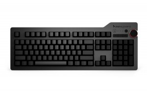 das keyboard ultimate cherry brown mechanical keyboard