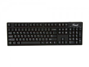 rosewill 9000 mechanical keyboard with cherry brown switches