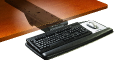 3m keyboard tray for ergonomic table