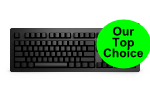 das keyboard ultimate top mechanical keyboard