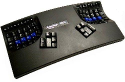 kinesis advantage best ergonomic keyboard table