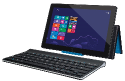 logitech tablet best iPad keyboard table